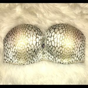 Victoria Secret Bombshell Add 2 Cup BRA